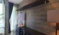 Wardrobe - Villa Mia - Canggu, Bali
