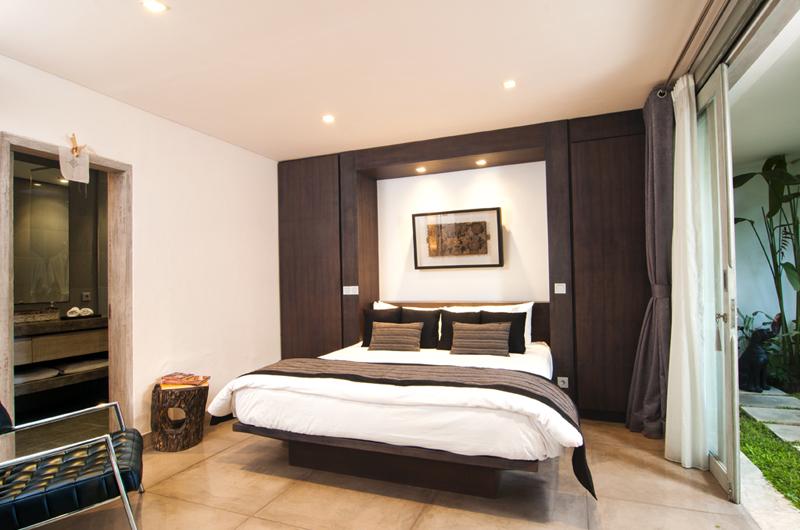 King Size Bed - Villa Mia - Canggu, Bali