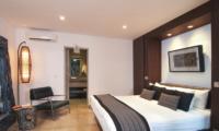 Bedroom with Seating Area - Villa Mia - Canggu, Bali