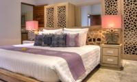 Bedroom - Villa Michelina - Legian, Bali