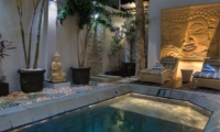 Reclining Sun Loungers - Villa Michelina - Legian, Bali