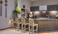 Kitchen Area - Villa Michelina - Legian, Bali