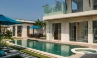 Swimming Pool - Villa Miro - Seminyak, Bali