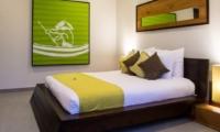 Bedroom - Villa Miro - Seminyak, Bali
