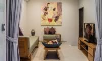 TV Room - Villa Miro - Seminyak, Bali
