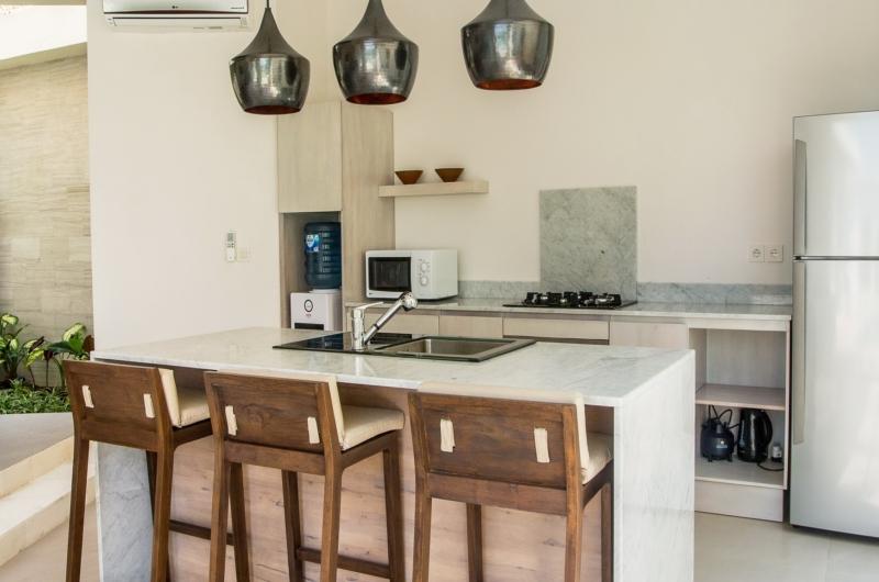 Kitchen Area - Villa Miro - Seminyak, Bali