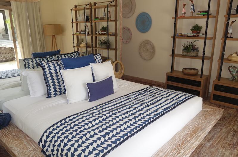Bedroom - Villa Nalina - Seminyak, Bali