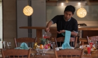 Dining Area - Villa Nelayan - Canggu, Bali