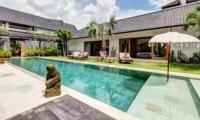 Swimming Pool - Villa Nyoman - Seminyak, Bali