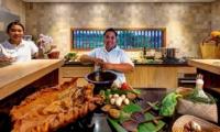 Kitchen Area - Villa Nyoman - Seminyak, Bali