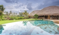 Pool - Villa Omah Padi - Ubud, Bali