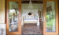 Bedroom View - Villa Omah Padi - Ubud, Bali
