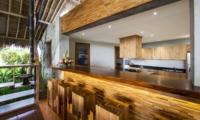 Kitchen Area - Villa Omah Padi - Ubud, Bali