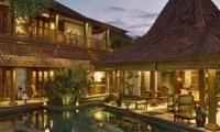 Night View - Villa Oost Indies - Seminyak, Bali