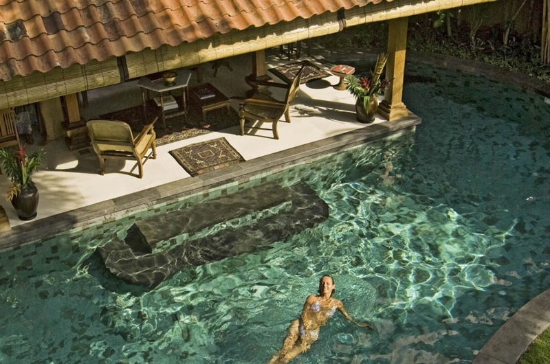 Swimming Pool - Villa Oost Indies - Seminyak, Bali