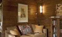 Lounge Area - Villa Oost Indies - Seminyak, Bali