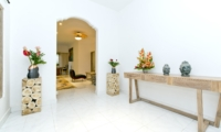 Indoor Area - Villa Orchid Sanur - Sanur, Bali