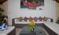 Lounge Area - Villa Origami - Seminyak, Bali