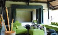 Lounge Area - Villa Palm River - Pererenan, Bali
