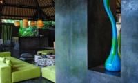 Show Piece - Villa Palm River - Pererenan, Bali