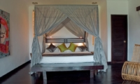 Four Poster Bed - Villa Palm River - Pererenan, Bali