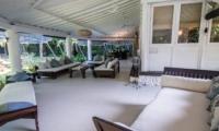 Living Area - Villa Pandora - Seminyak, Bali