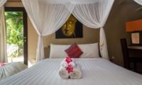 Bedroom - Villa Pandora - Seminyak, Bali