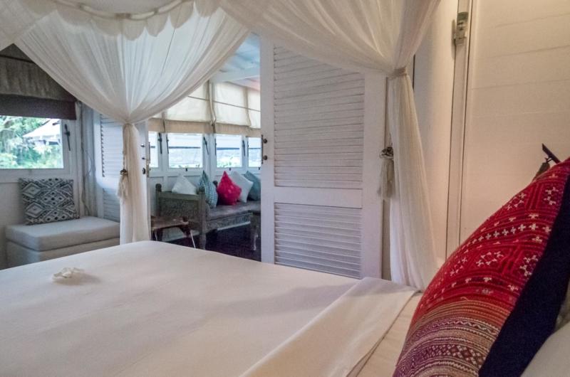 Four Poster Bed - Villa Pandora - Seminyak, Bali
