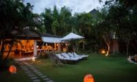 Night View - Villa Pandora - Seminyak, Bali