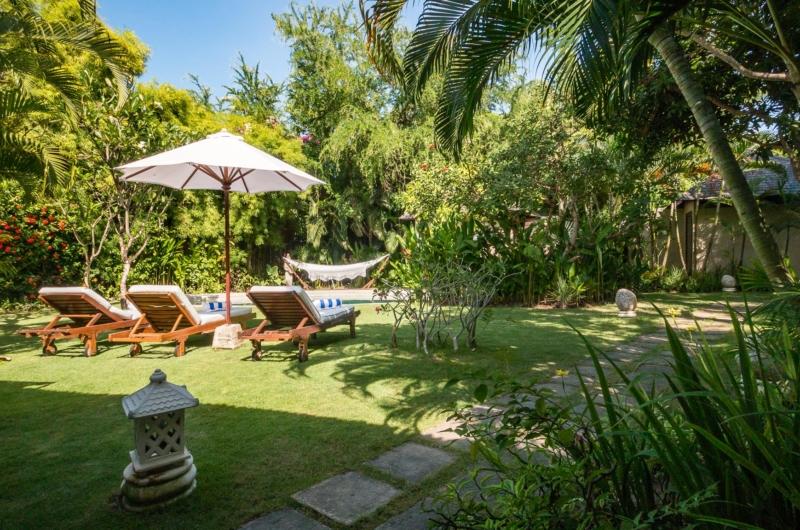 Lawns - Villa Pandora - Seminyak, Bali