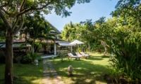 Outdoor Area - Villa Pandora - Seminyak, Bali