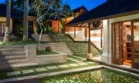 Up Stairs - Villa Pangi Gita - Pererenan, Bali