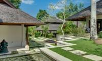 Outdoor View - Villa Pangi Gita - Pererenan, Bali