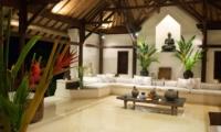 Living Area - Villa Pangi Gita - Pererenan, Bali