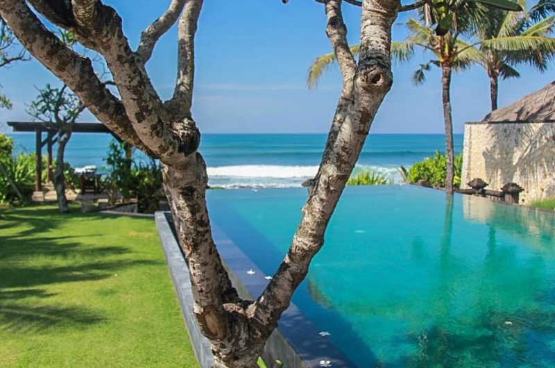 Pool - Villa Pantai Lima Estate - Canggu, Bali