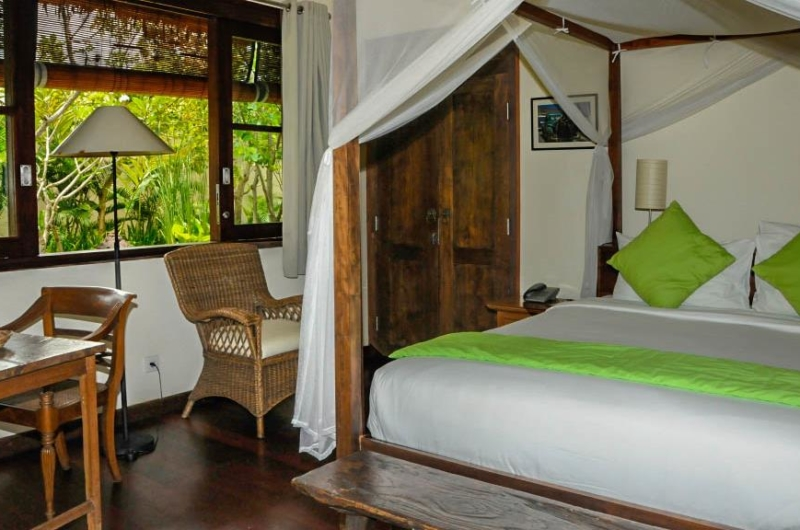 Four Poster Bed - Villa Pantai Lima Estate - Canggu, Bali