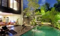 Swimming Pool - Villa Paya Paya - Seminyak, Bali