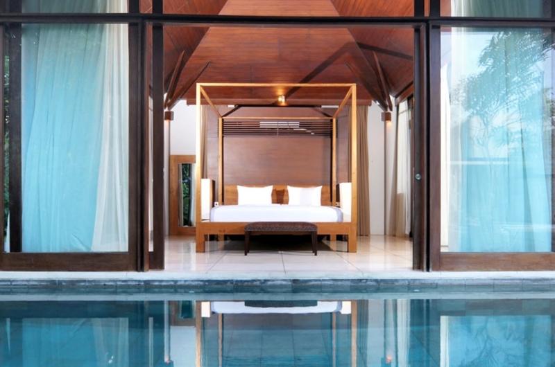 Bedroom View - Villa Paya Paya - Seminyak, Bali