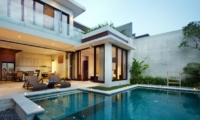 Swimming Pool - Villa Portsea - Seminyak, Bali