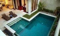 Top View - Villa Portsea - Seminyak, Bali
