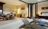 Sun Beds - Villa Portsea - Seminyak, Bali