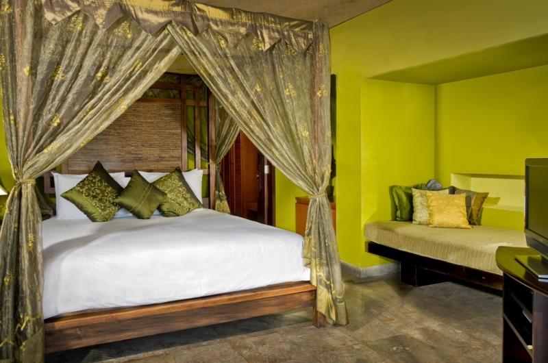 Bedroom - Villa Pushpapuri - Sanur, Bali