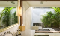 Bedroom with Shower - Villa Pushpapuri - Sanur, Bali