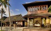Bedroom View - Villa Pushpapuri - Sanur, Bali