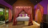 Bedroom with View - Villa Pushpapuri - Sanur, Bali