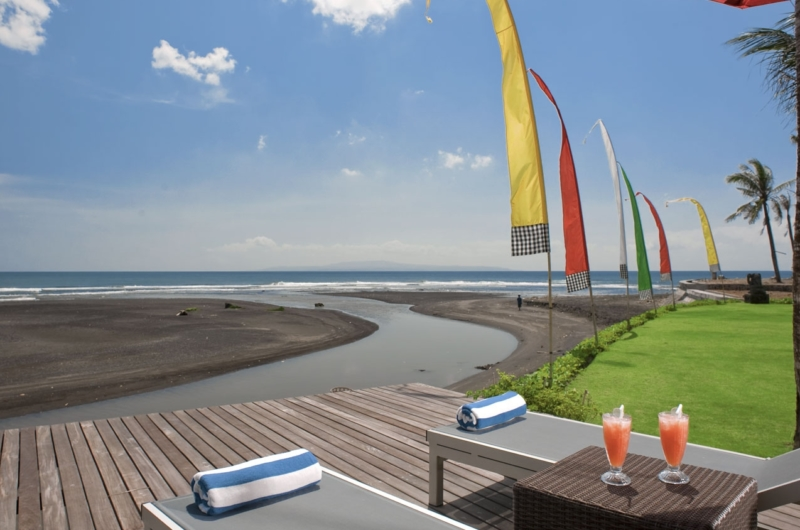 Beachfront - Villa Pushpapuri - Sanur, Bali