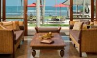 Living Area - Villa Pushpapuri - Sanur, Bali