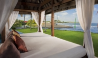 Bedroom with Garden View - Villa Pushpapuri - Sanur, Bali