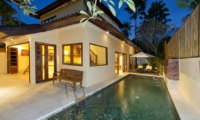 Living Area - Villa Pyaar - Seminyak, Bali