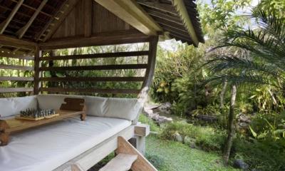 Pool Bale - Villa Radha - Canggu, Bali